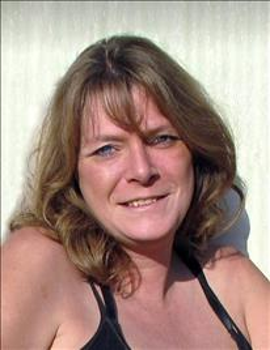 Kathy Anderson-McLaren
